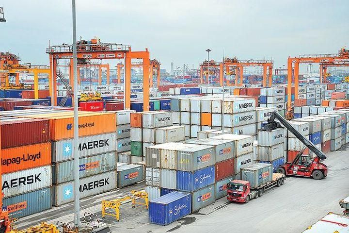 Xuất khẩu năm 2020 tiếp tục có sự tăng trưởng ấn tượng