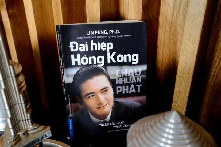 Châu Nhuận Phát - Đại hiệp Hồng Kông - Tạp chí Người Đô Thị